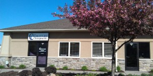 Our Chiropractic Office in Elk River, MN