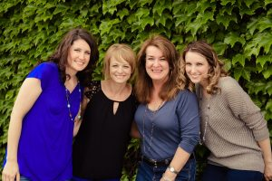 The Collyard Chiropractic Family