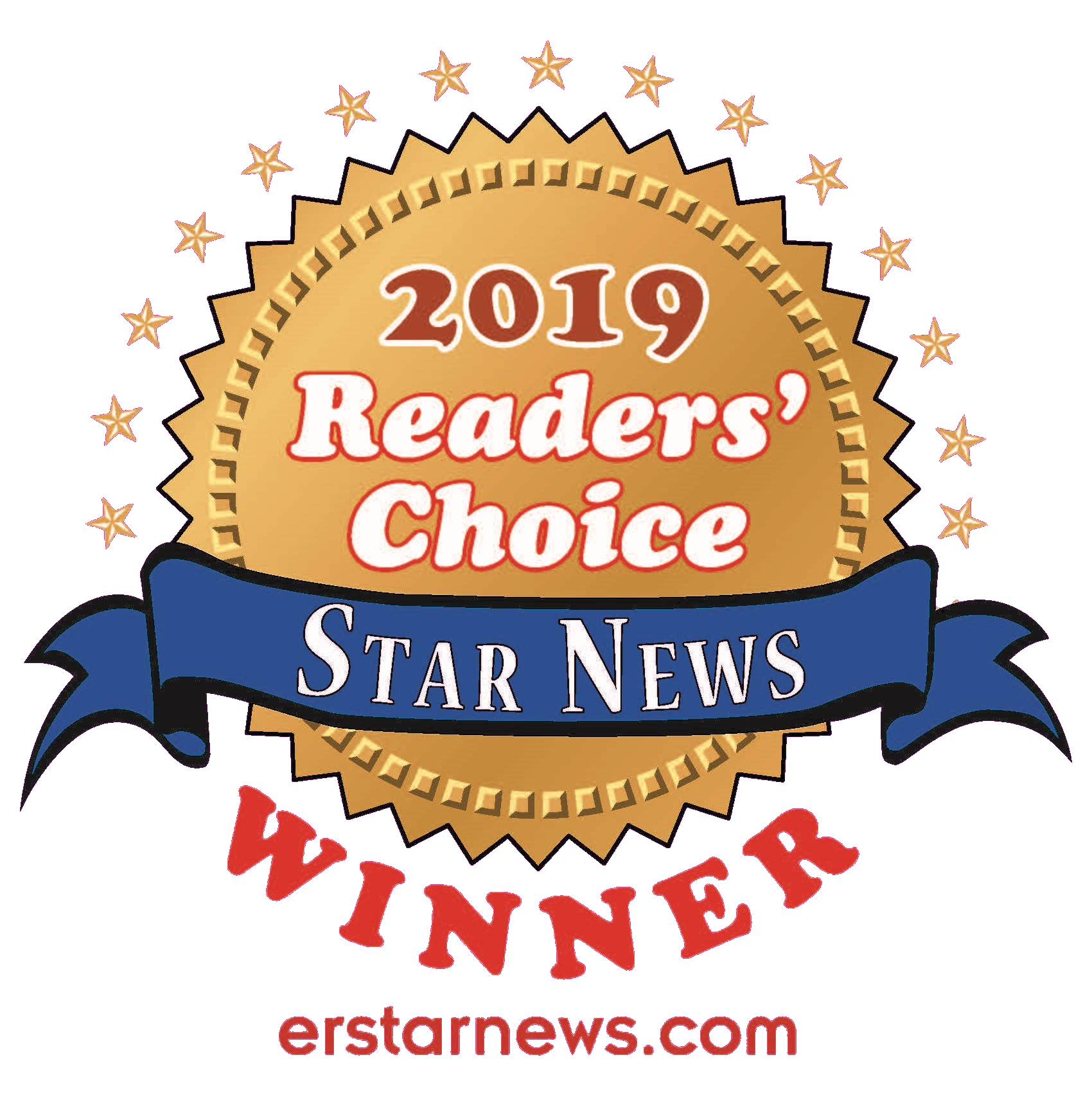 2019 Star News Elk River MN Readers' Choice - Best Chiropractor