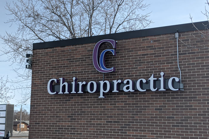 The Collyard Chiropractic Clinic (daytime)
